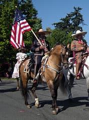 Cowboys hispanos en U.S