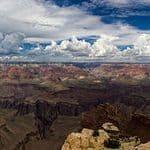 Vista Cañon del Colorado