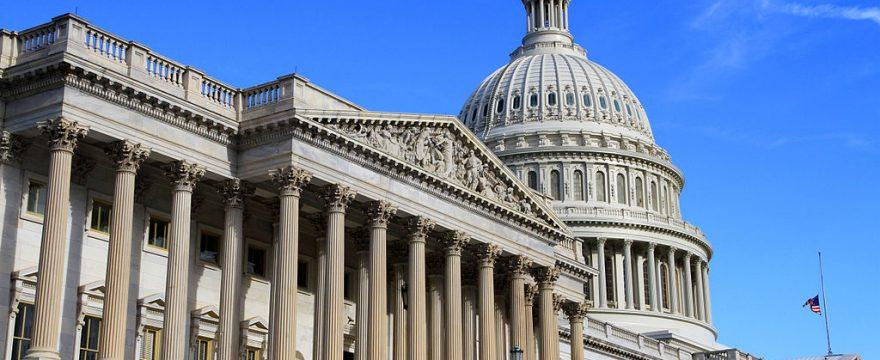Capitolio de EE.UU