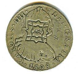 Moneda española de Zanzibar