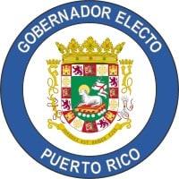 Escudo del Gobierno del Estado de Puerto Rico