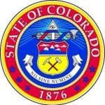 Escudo del Estado de Colorado
