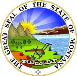 Escudo del Estado de Montana