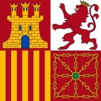 Bandera Naval de Castilla (España)
