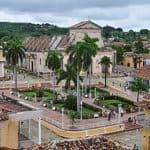Construcciones coloniales españolas en Cuba