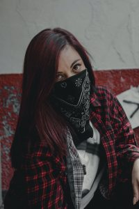 accesorios mujer pirata