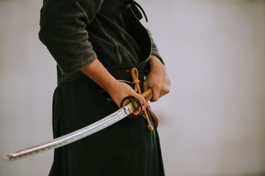 armas espada pirata