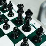 juegos de estrategia ajedrez