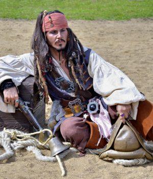 juegos piratas del caribe