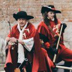 Historia de los piratas