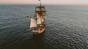 libros vida de piratas mar