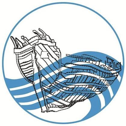 Logo Subacuático de la UNESCO